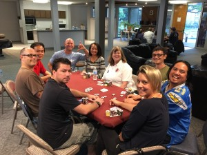 Final Table - Season 10 - Tournament 5